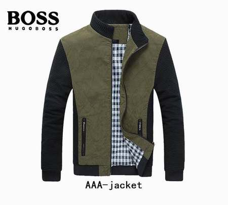 achat blouson homme veste homme fashion marque vetement hugo boss femme. Black Bedroom Furniture Sets. Home Design Ideas