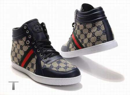 ee0d702840a chaussures gucci homme blanc