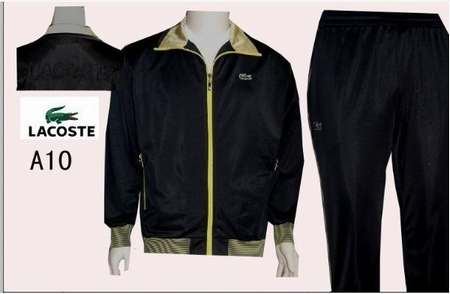 ensemble survetement de marque homme jogging en velours femme survetement lacoste de football. Black Bedroom Furniture Sets. Home Design Ideas
