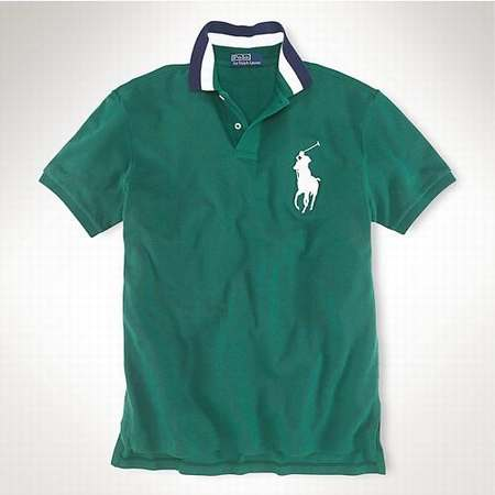 T polo Shirt V Lauren Ancienne Ralph Col Collection FKJTl1c3